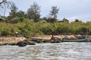 An Excursion to the Dunga Fishing Village