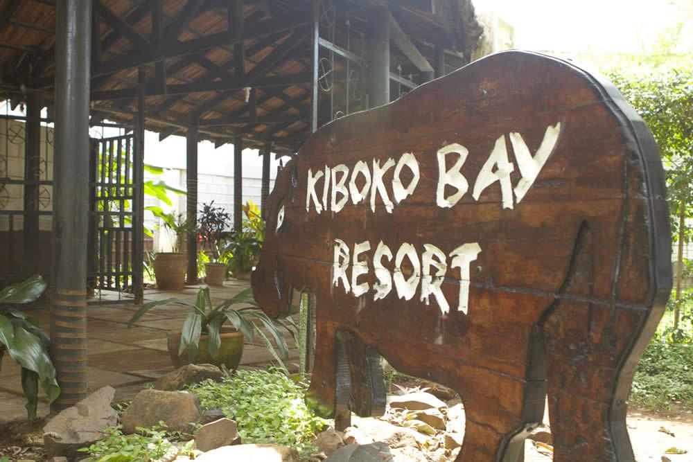 Welcome to Kiboko Bay